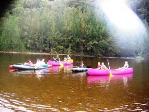 Canoe Sholhaven 5