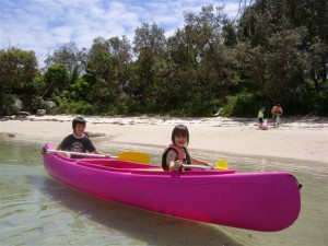Honeymoon Bay
