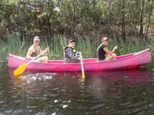 Canoe Sholhaven