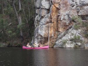 Canoe Sholhaven 1