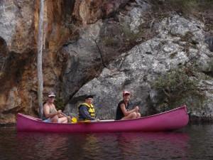 Canoe Sholhaven 2