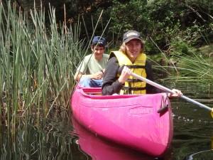 Canoe Sholhaven 4